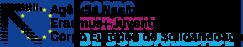 Logo CES - Corpo Europeu de Solidariedade