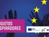 Projetos Inspiradores CES reconhecidos em Portugal