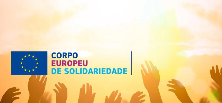 Guia Oficial do Corpo Europeu de Solidariedade